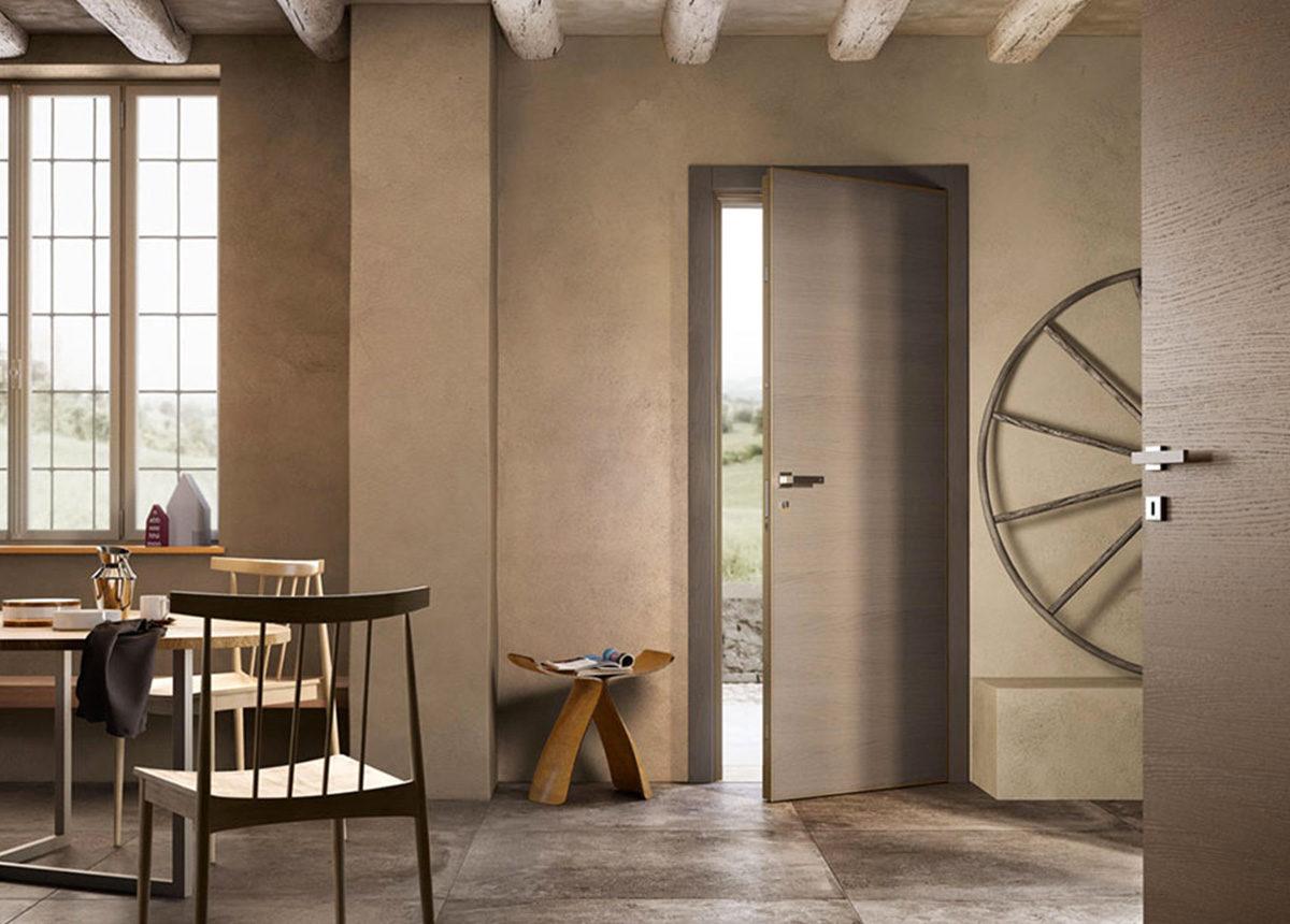Colacicco Legno vendita di infissi, porte, finestre, parquet, scale ...