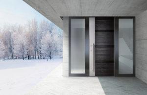 Scala Da Esterno In Legno : Porte per esterni colacicco legno porte interni esterni infissi