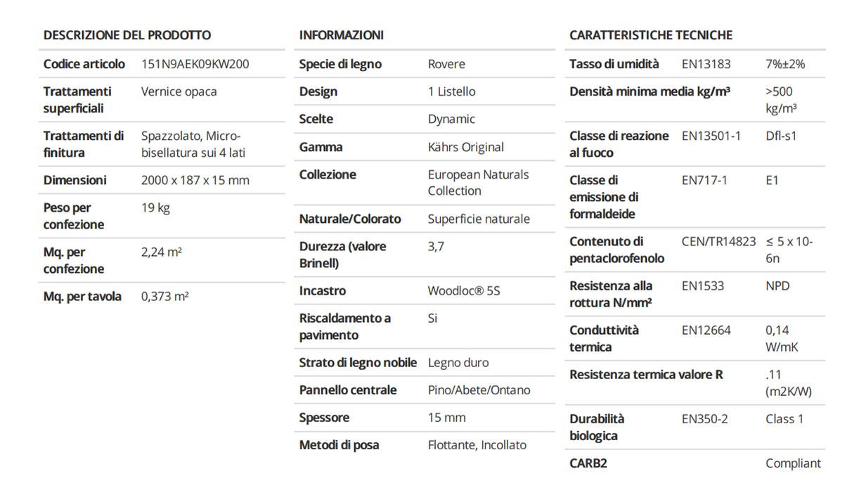 scheda-tecnica-parquet-rovere-lecco-colacicco-legno-matera-basilicata