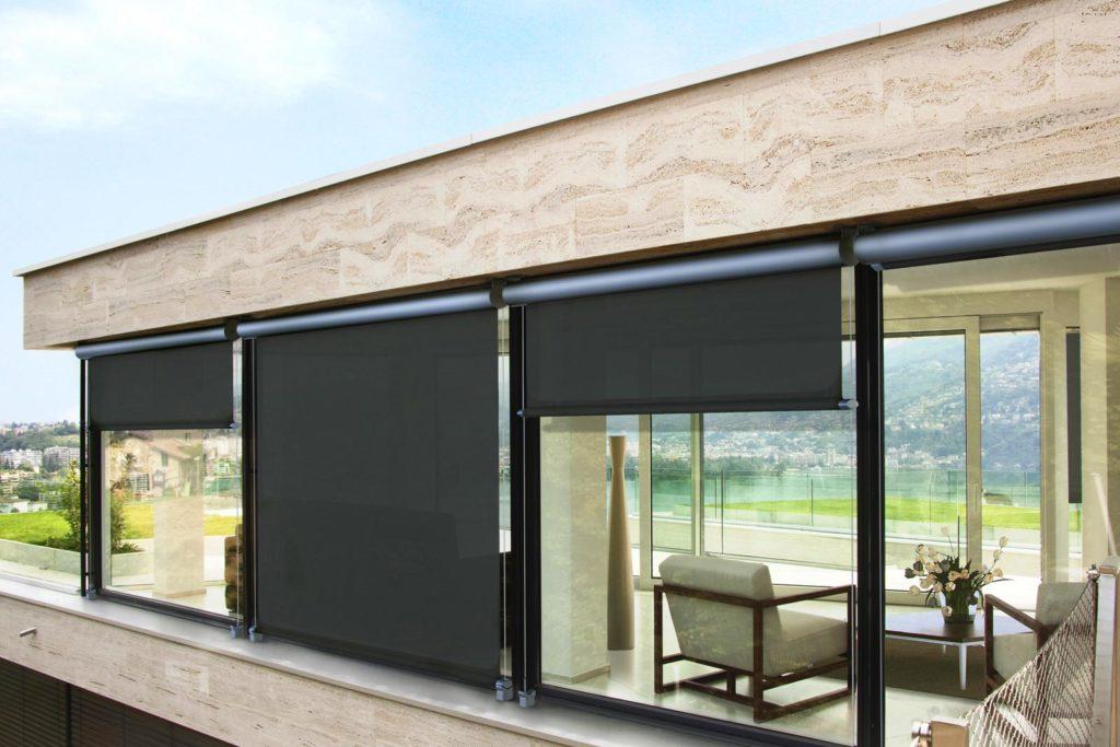 Pergole bioclimatiche in legno e in alluminio le for Soluzioni da esterno