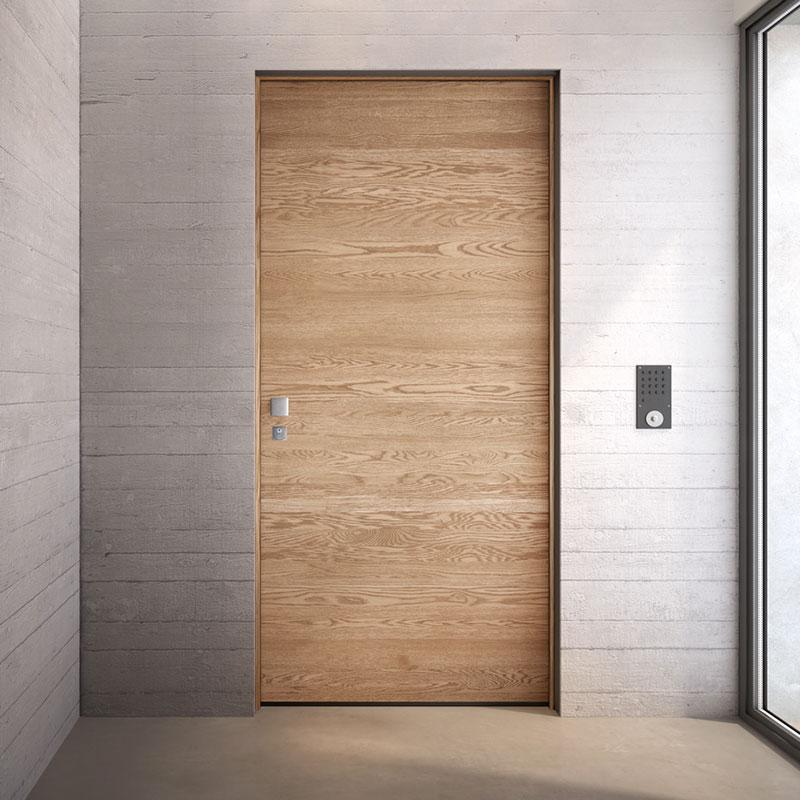 GAROFOLI-Porta-blindata-esterno-5 colacicco-legno-porte ...
